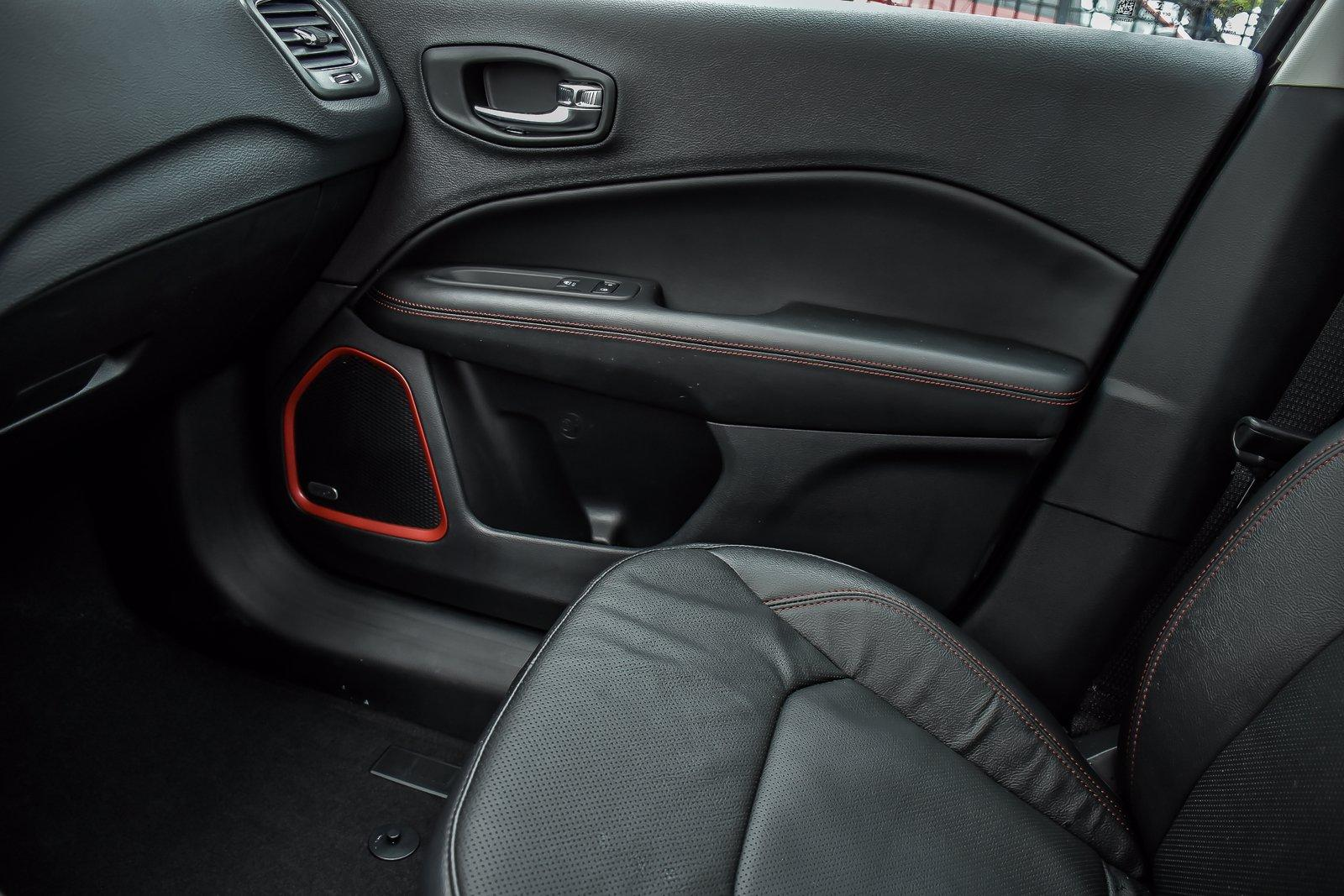 Used 2021 Jeep Compass Trailhawk | Downers Grove, IL