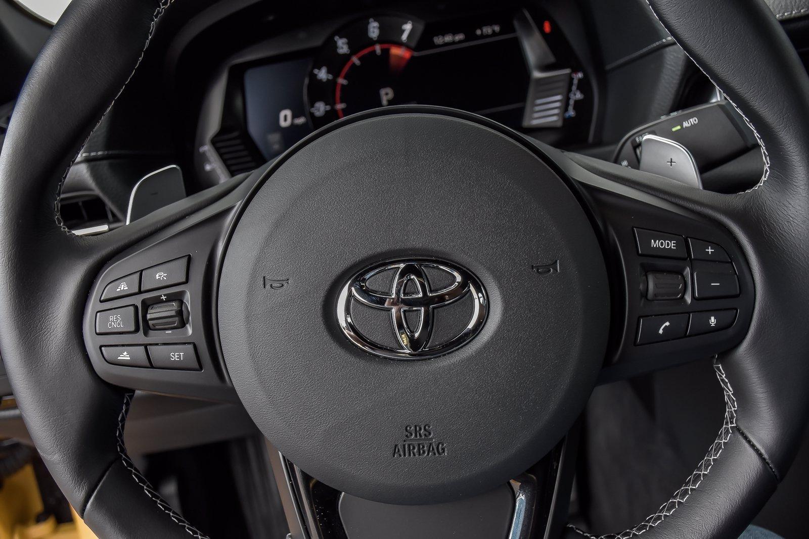 Used 2021 Toyota GR Supra 3.0 Premium | Downers Grove, IL