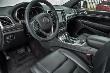 Used 2018 Jeep Grand Cherokee Limited | Downers Grove, IL