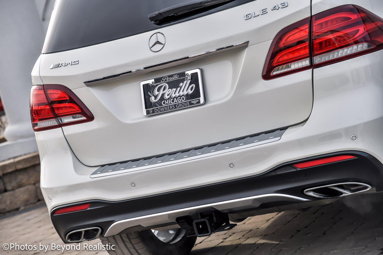 Used 2018 Mercedes-Benz AMG GLE 43    Downers Grove, IL