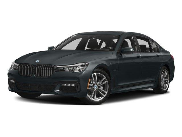 Used 2018 BMW 7 Series 740e xDrive iPerformance | Downers Grove, IL