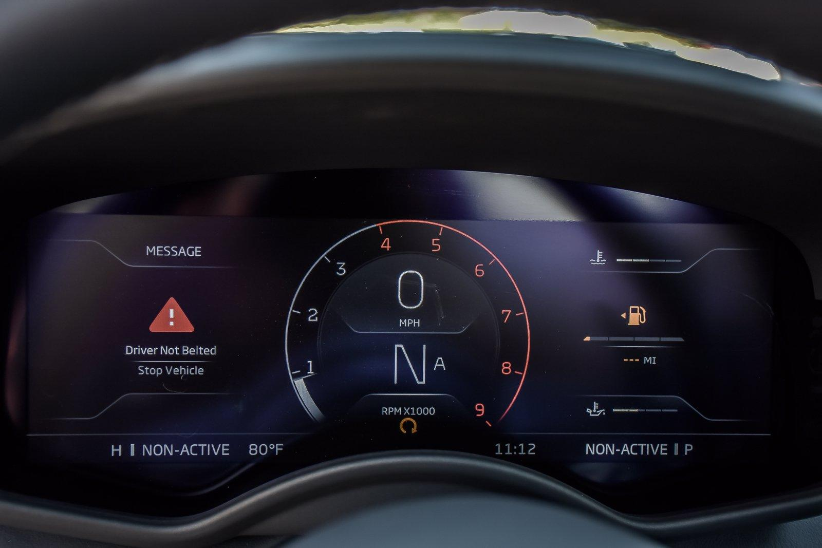 Used 2021 McLaren GT    Downers Grove, IL