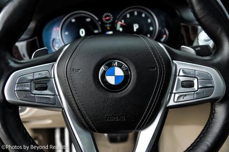 Used 2019 BMW 7 Series 740i xDrive M-Sport Executive   Downers Grove, IL