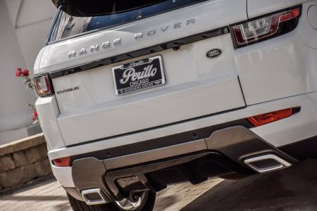 Used 2018 Land Rover Range Rover Evoque HSE Dynamic   Downers Grove, IL