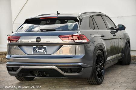 Used 2020 Volkswagen Atlas Cross Sport 3.6L V6 SEL Premium R-Line | Downers Grove, IL