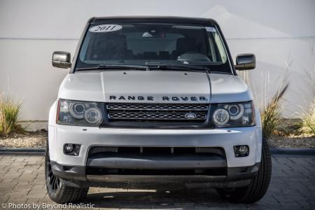 Used 2011 Land Rover Range Rover Sport HSE   Downers Grove, IL