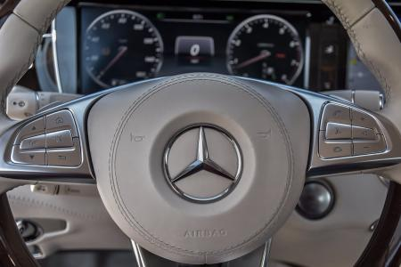 Used 2017 Mercedes-Benz S-Class S 550 Cabriolet | Downers Grove, IL