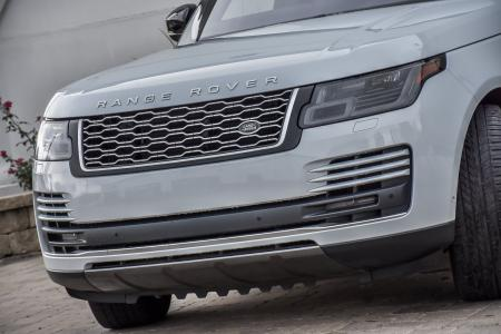 Used 2018 Land Rover Range Rover Supercharged HSE SWB | Downers Grove, IL