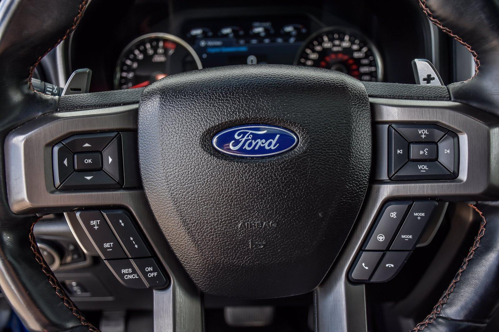 Used 2017 Ford F-150 Raptor SuperCrew w/Tech Pkg/Nav   Downers Grove, IL