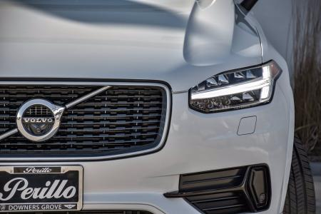 Used 2017 Volvo XC90 T8 R-Design Hybrid | Downers Grove, IL