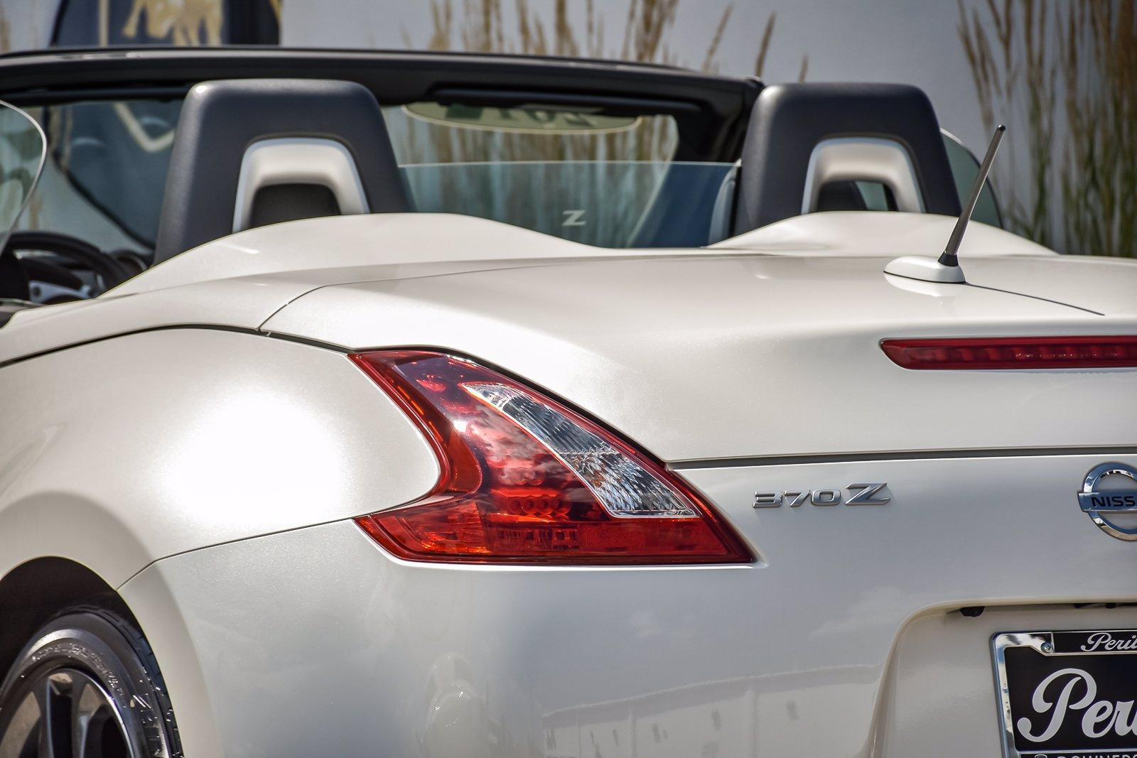 Used 2019 Nissan 370Z Roadster Touring | Downers Grove, IL