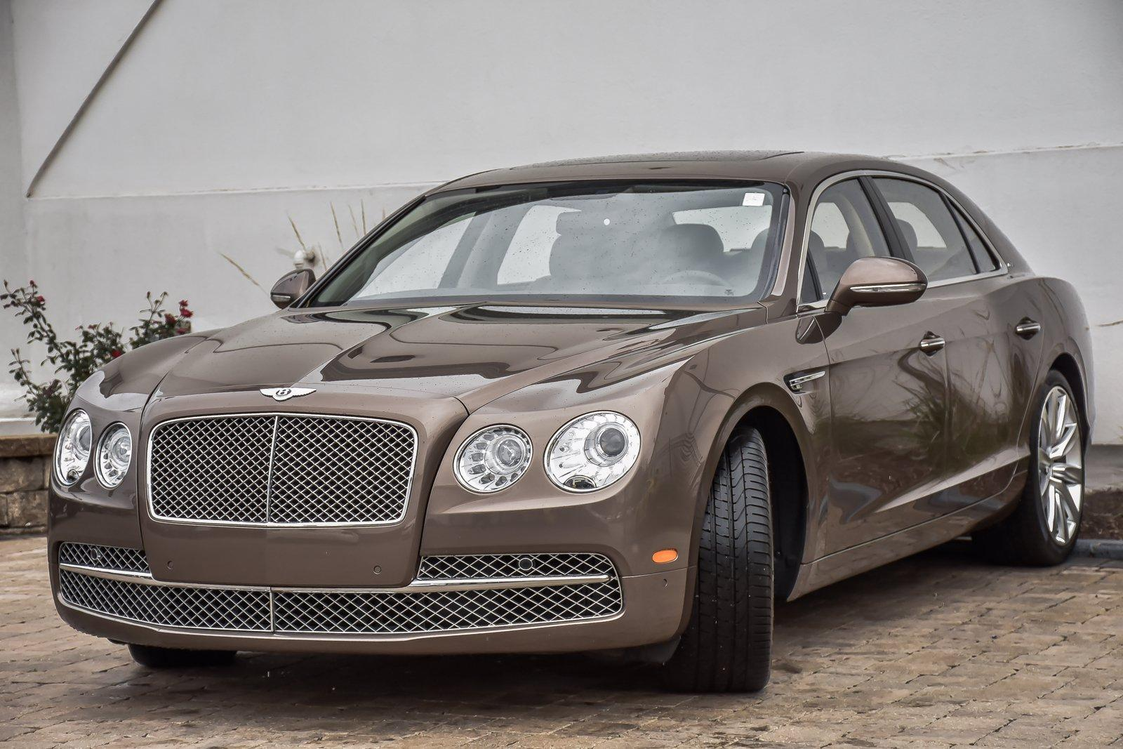 Used 2014 Bentley Flying Spur W12 | Downers Grove, IL