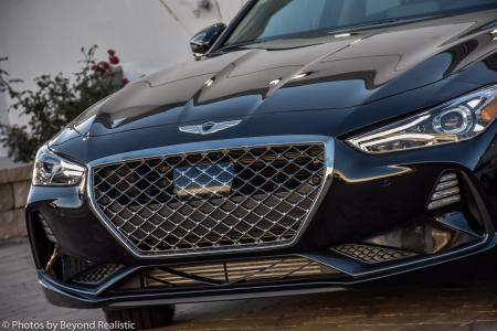 Used 2020 Genesis G70 3.3T Elite | Downers Grove, IL