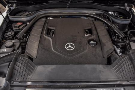 Used 2019 Mercedes-Benz G-Class G 550 AMG Line | Downers Grove, IL