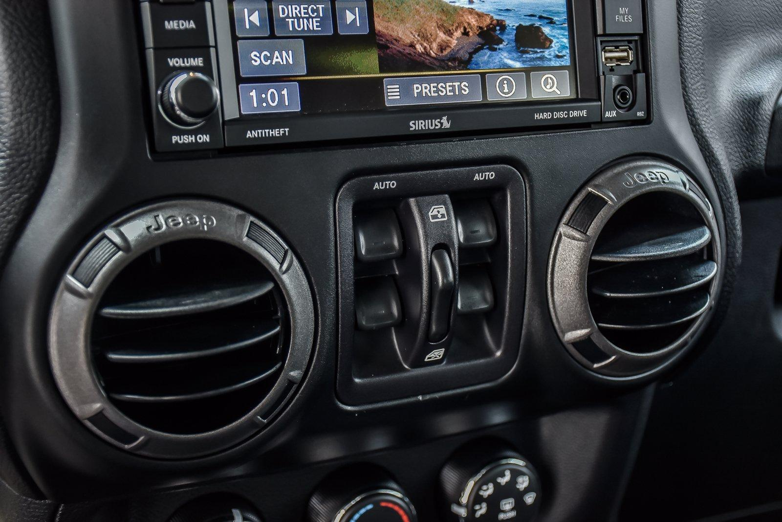 Used 2014 Jeep Wrangler Unlimited Sport   Downers Grove, IL