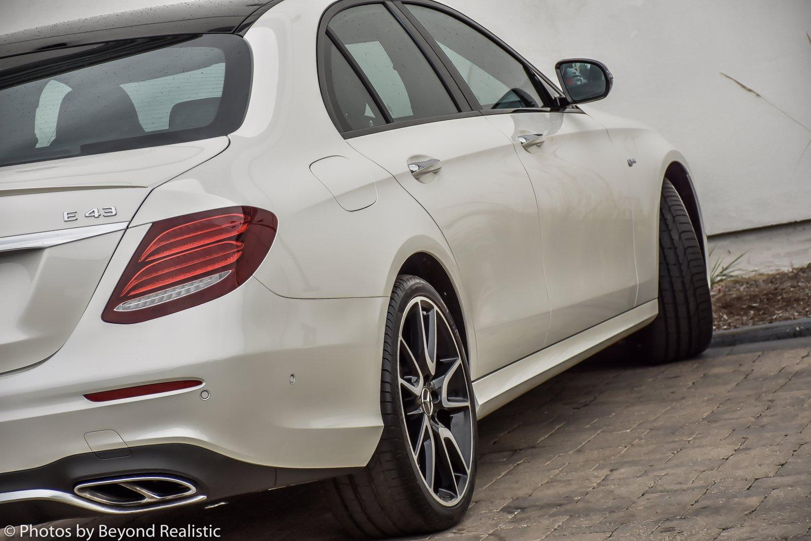 Used 2018 Mercedes-Benz AMG E 43  | Downers Grove, IL