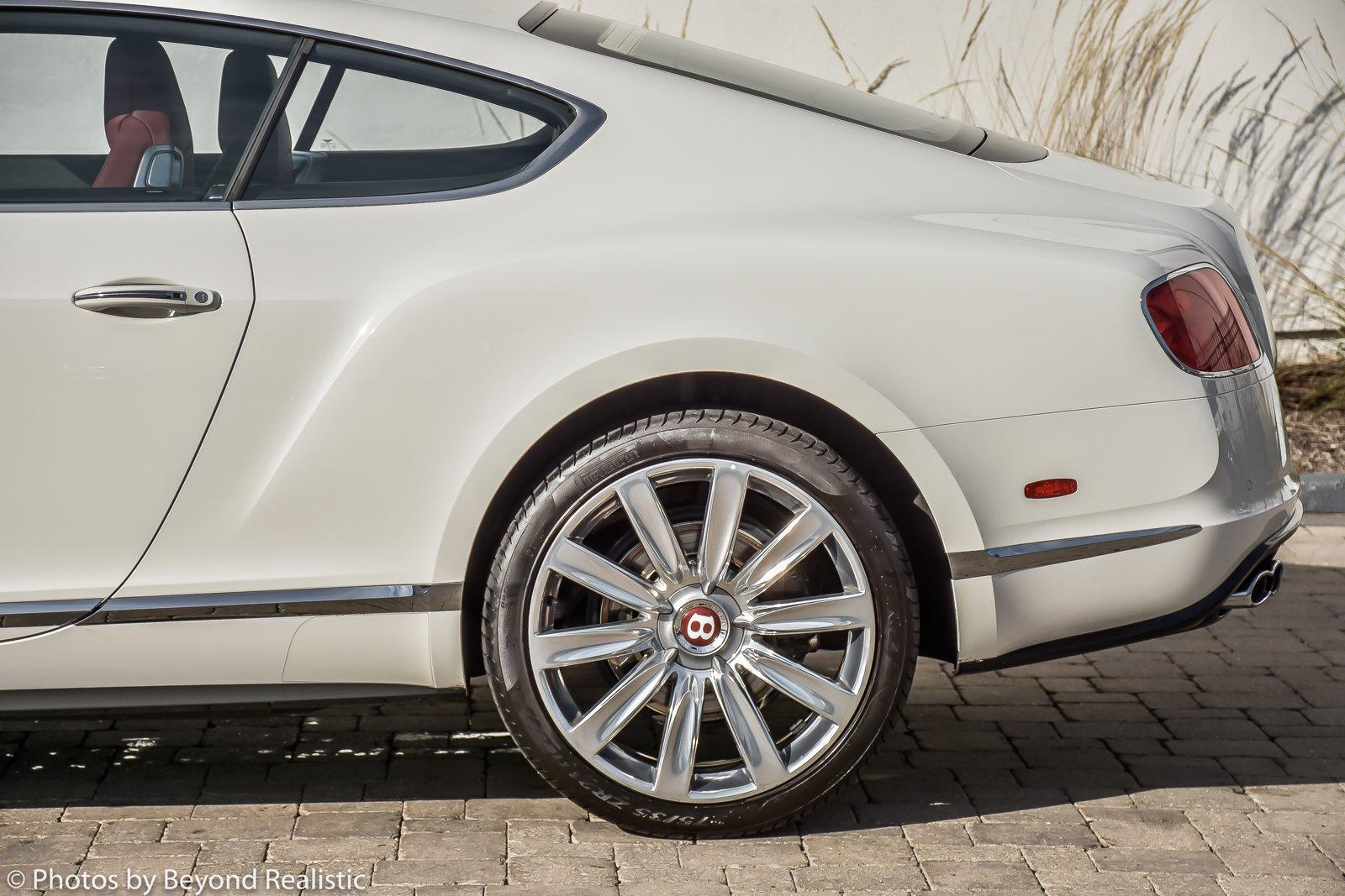 Used 2014 Bentley Continental GT V8 S    Downers Grove, IL