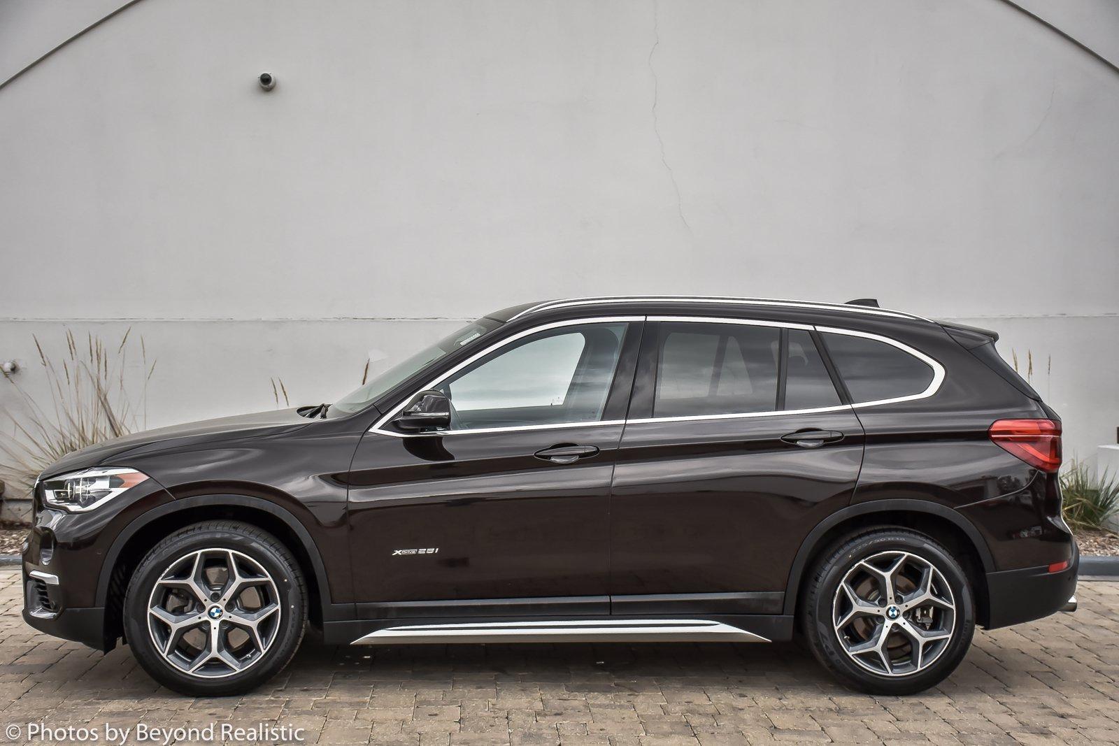 Used 2017 BMW X1 xDrive28i X-Line Premium Pkg 2 With Navigation | Downers Grove, IL