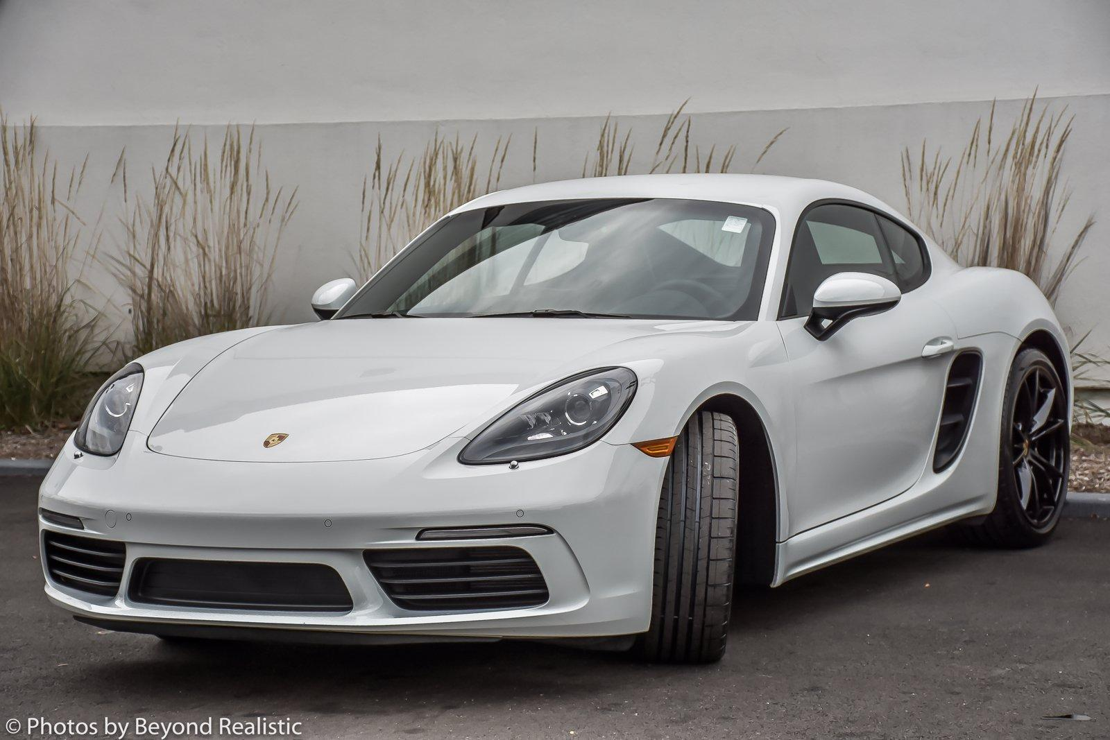 Used 2018 Porsche 718 Cayman    Downers Grove, IL