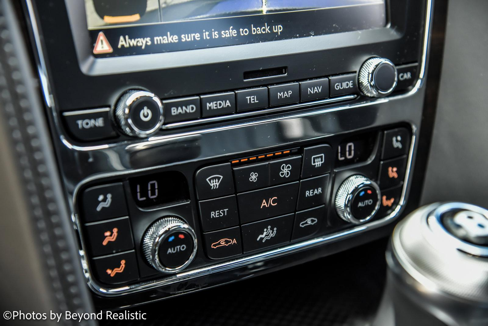 Used 2016 Bentley Flying Spur V8 Mulliner | Downers Grove, IL