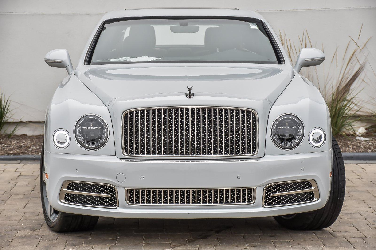 New 2020 Bentley Mulsanne Speed | Downers Grove, IL