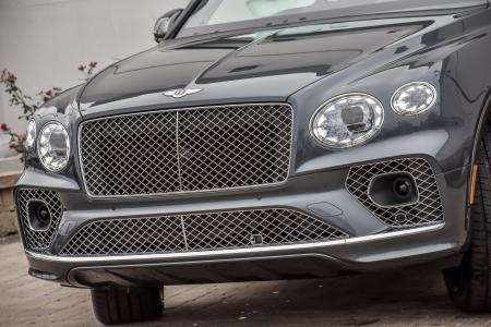 Used 2021 Bentley Bentayga V8 Mulliner | Downers Grove, IL