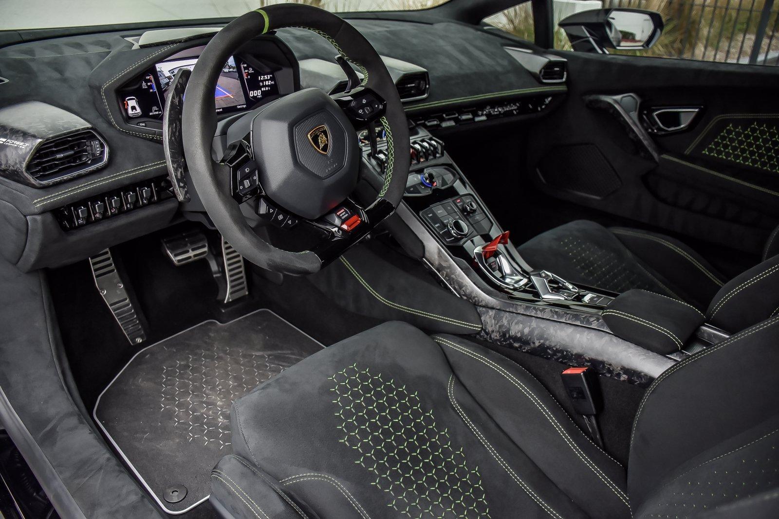 Used 2018 Lamborghini Huracan Performante   Downers Grove, IL