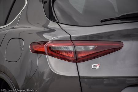 Used 2021 Alfa Romeo Stelvio Ti | Downers Grove, IL