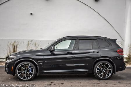 Used 2020 BMW X3 M Competition/Executive Pkg   Downers Grove, IL