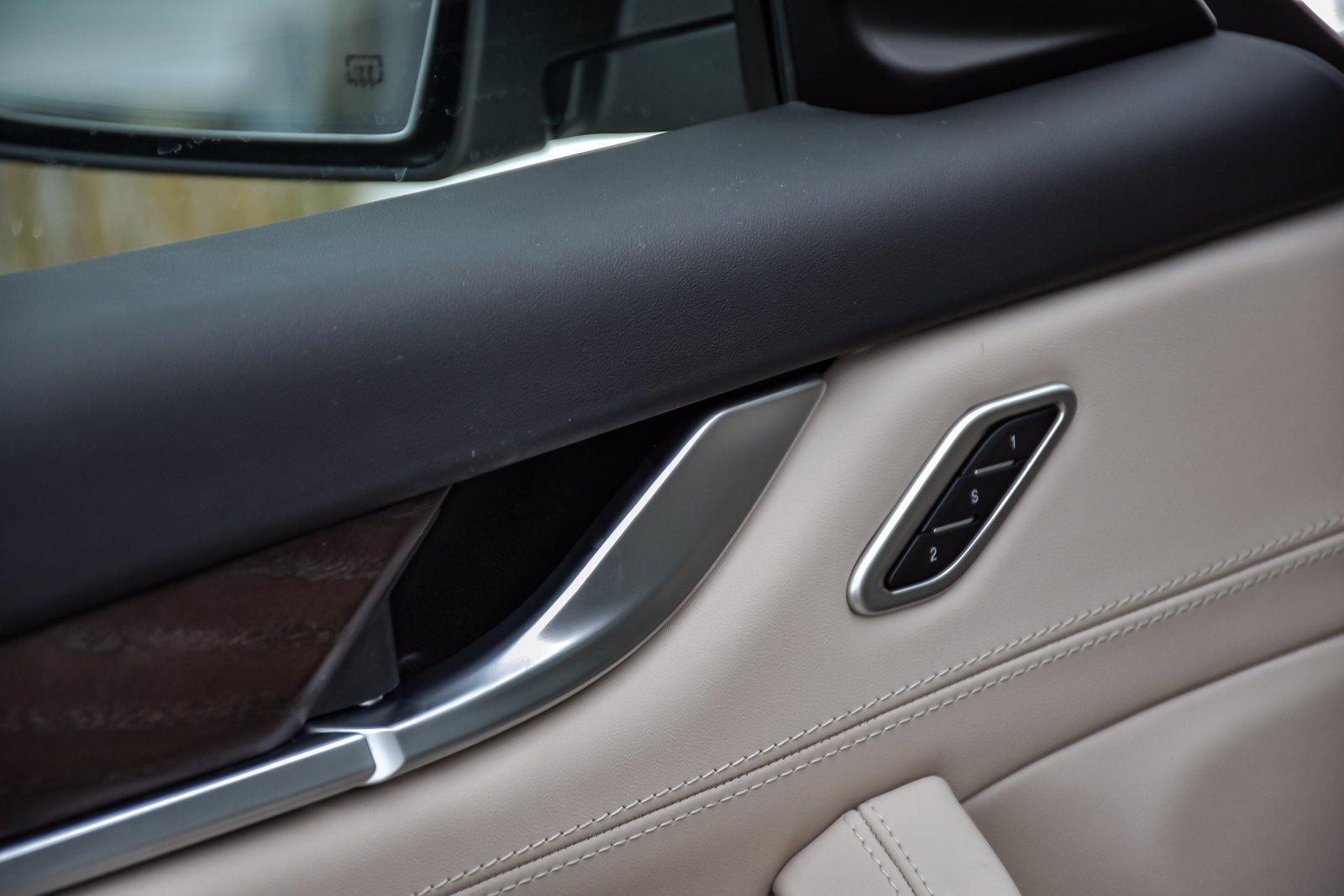 Used 2018 Maserati Levante S GranSport   Downers Grove, IL