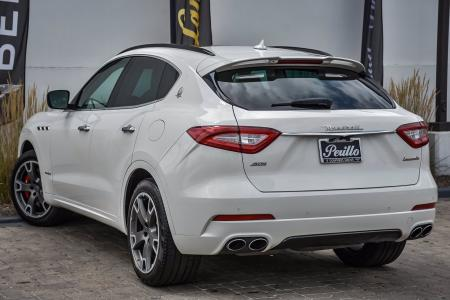 Used 2018 Maserati Levante S GranSport | Downers Grove, IL