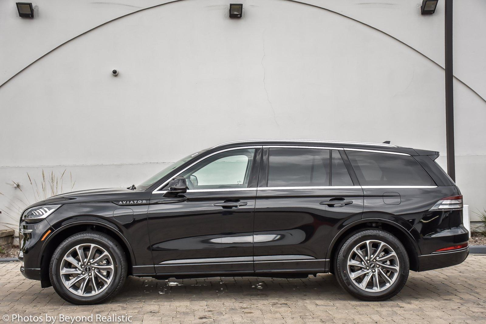 Used 2020 Lincoln Aviator Grand Touring | Downers Grove, IL
