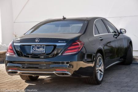 Used 2019 Mercedes-Benz S 560 AMG Line | Downers Grove, IL