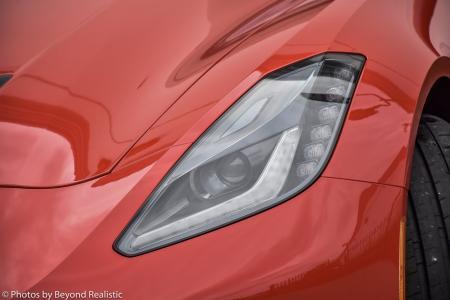 Used 2014 Chevrolet Corvette Stingray Z51 3LT   Downers Grove, IL