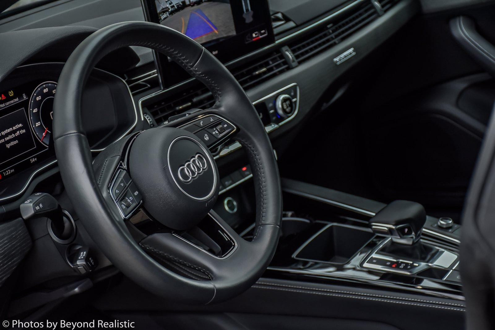 Used 2020 Audi A5 Sportback Premium Plus With Navigation   Downers Grove, IL