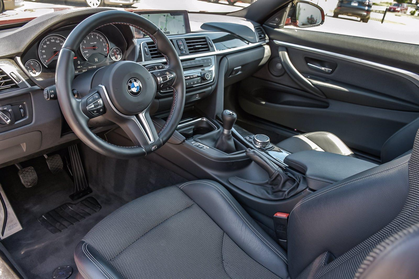 Used 2017 BMW M4  | Downers Grove, IL