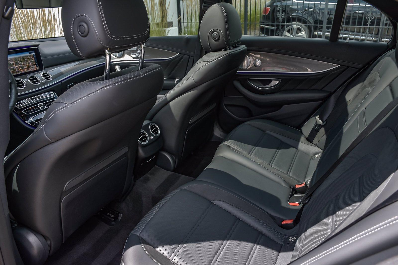 Used 2017 Mercedes-Benz E-Class AMG E 43, AMG Night Pkg, | Downers Grove, IL