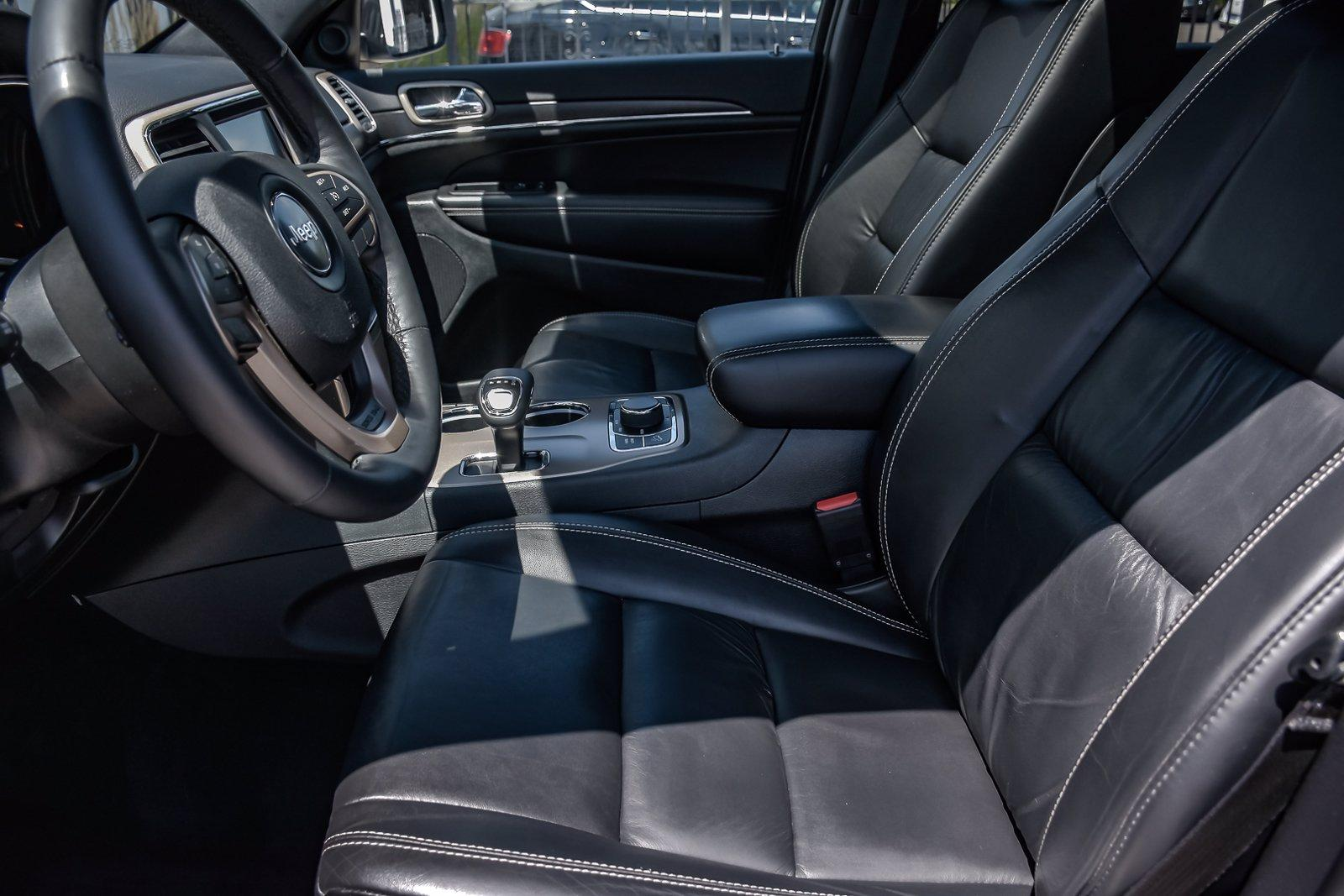 Used 2015 Jeep Grand Cherokee Limited | Downers Grove, IL
