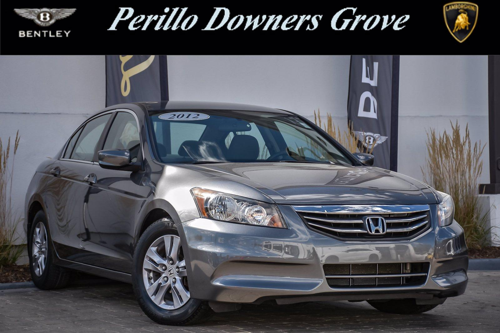 Used 2012 Honda Accord LX Premium | Downers Grove, IL