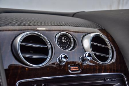 Used 2013 Bentley Continental GT V8 Convertible | Downers Grove, IL
