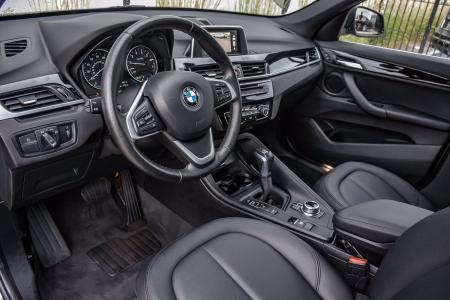 Used 2017 BMW X1 xDrive28i X-Line Premium With Navigation   Downers Grove, IL