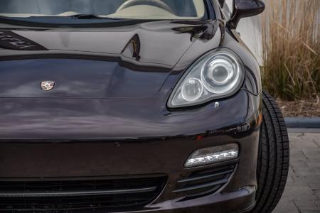 Used 2010 Porsche Panamera S   Downers Grove, IL