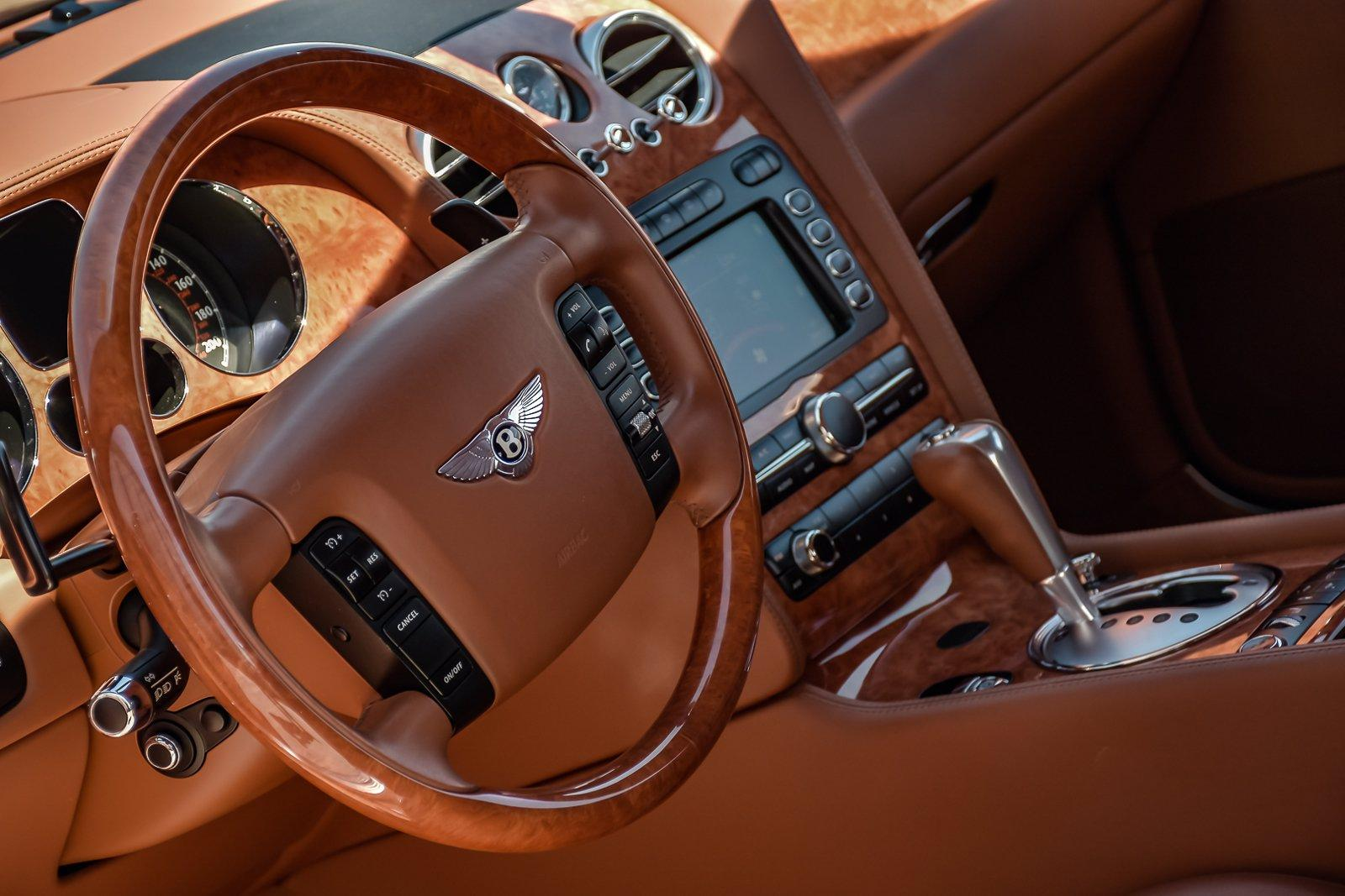 Used 2009 Bentley Continental GT  | Downers Grove, IL
