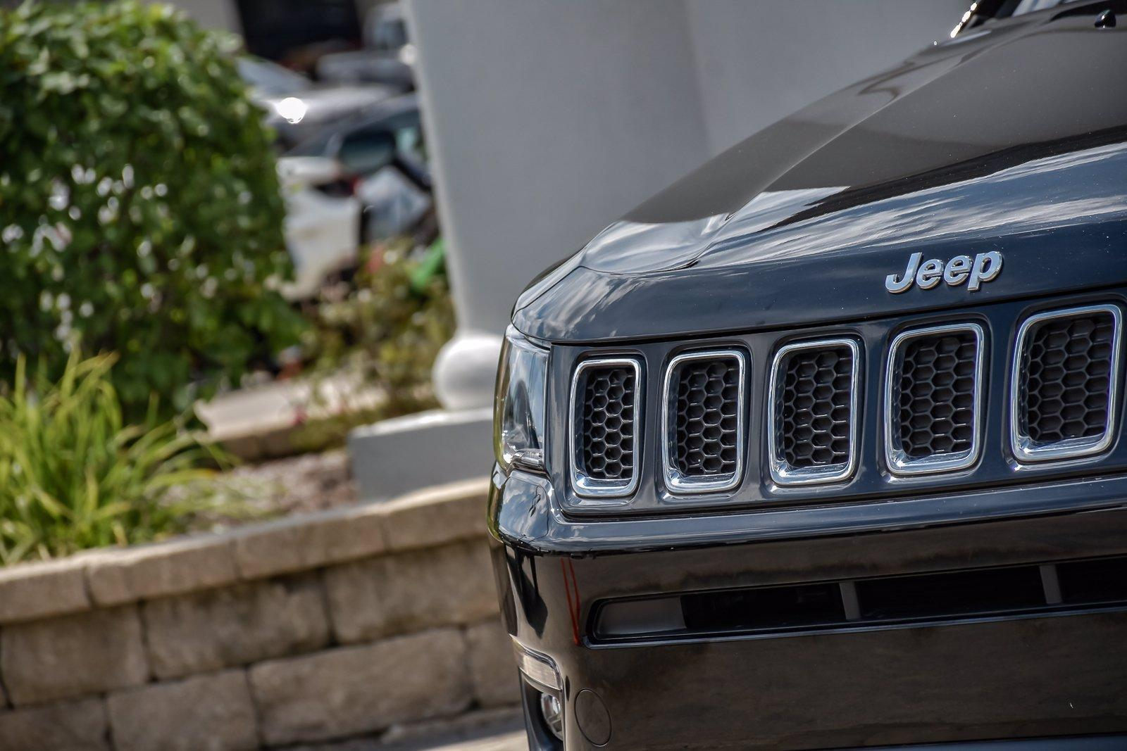 Used 2019 Jeep Compass Latitude | Downers Grove, IL