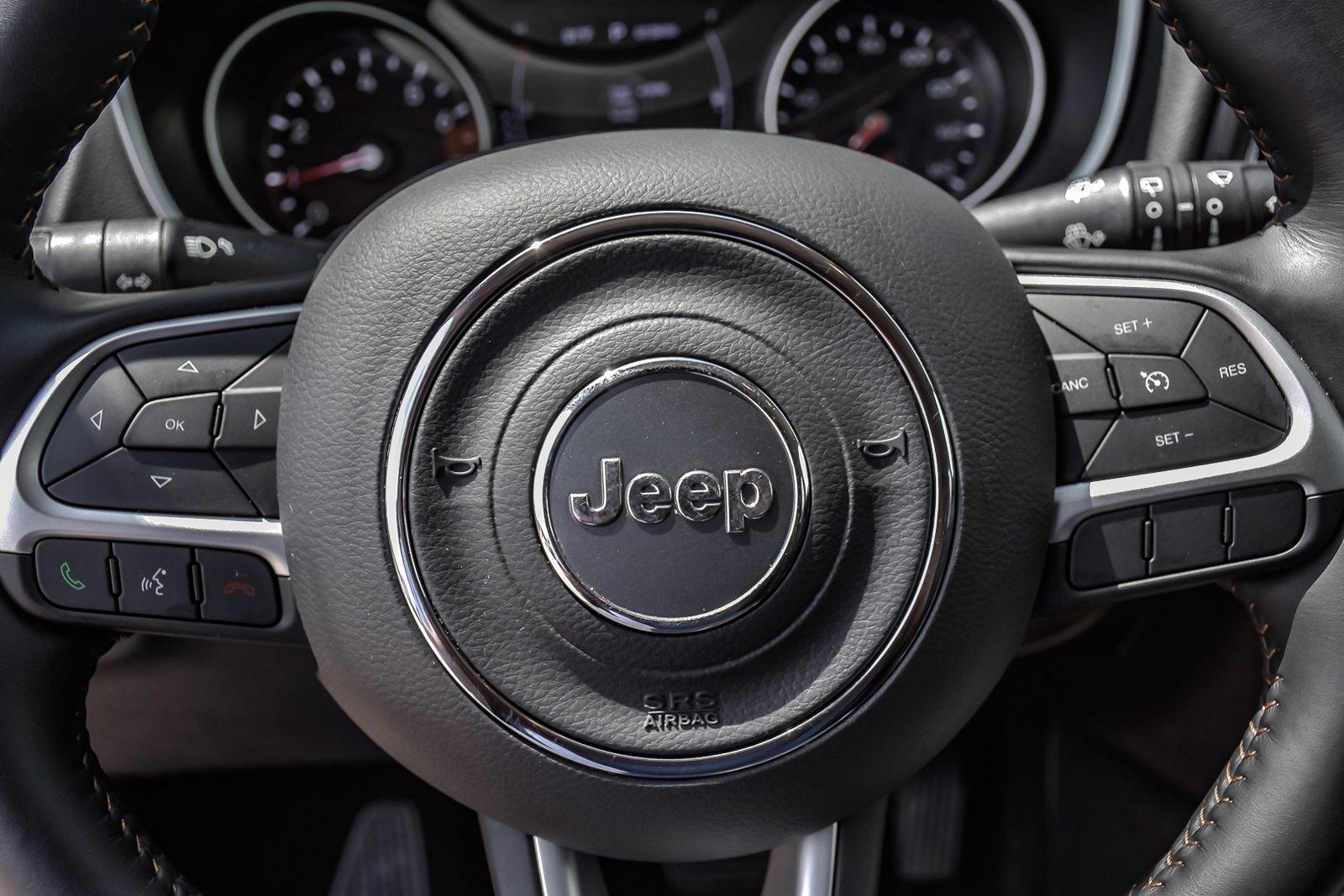 Used 2019 Jeep Compass Latitude   Downers Grove, IL