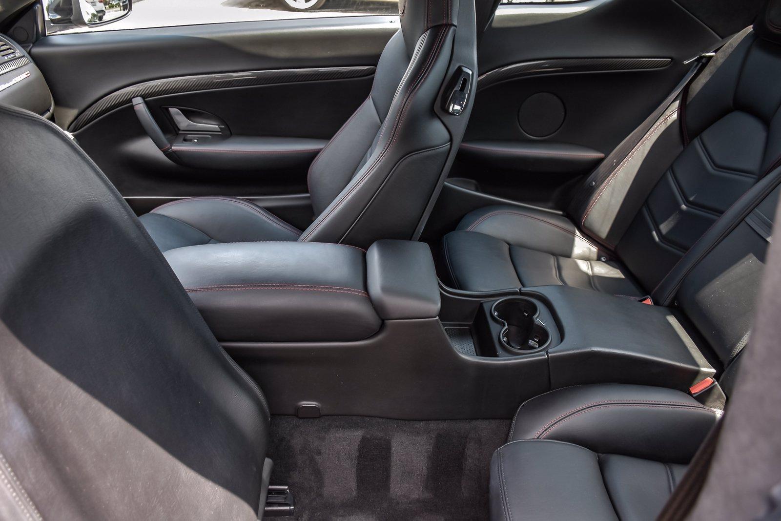 Used 2015 Maserati GranTurismo MC Sportline | Downers Grove, IL