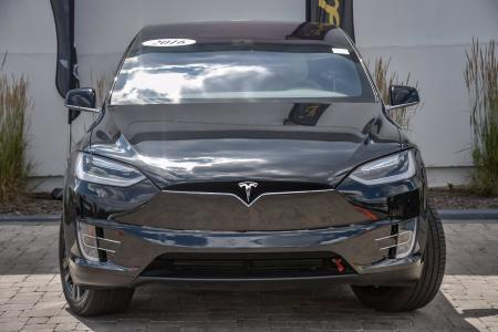 Used 2016 Tesla Model X P90D | Downers Grove, IL