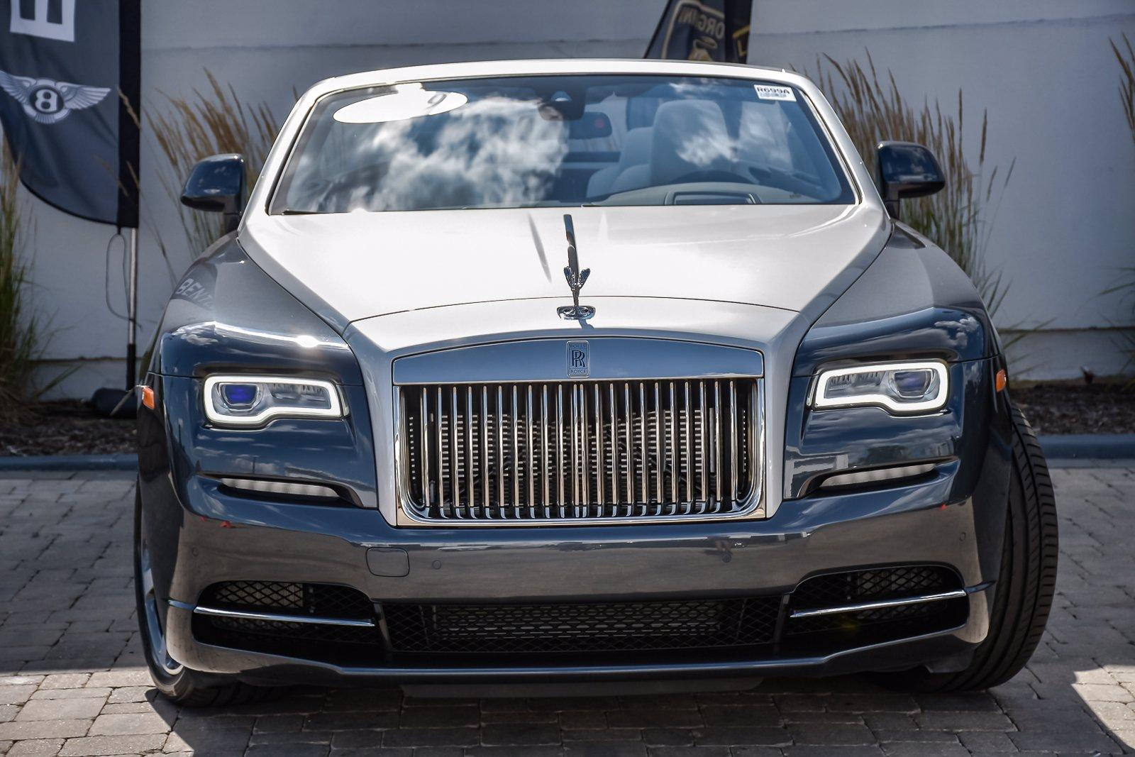 Used 2019 Rolls-Royce Dawn  | Downers Grove, IL