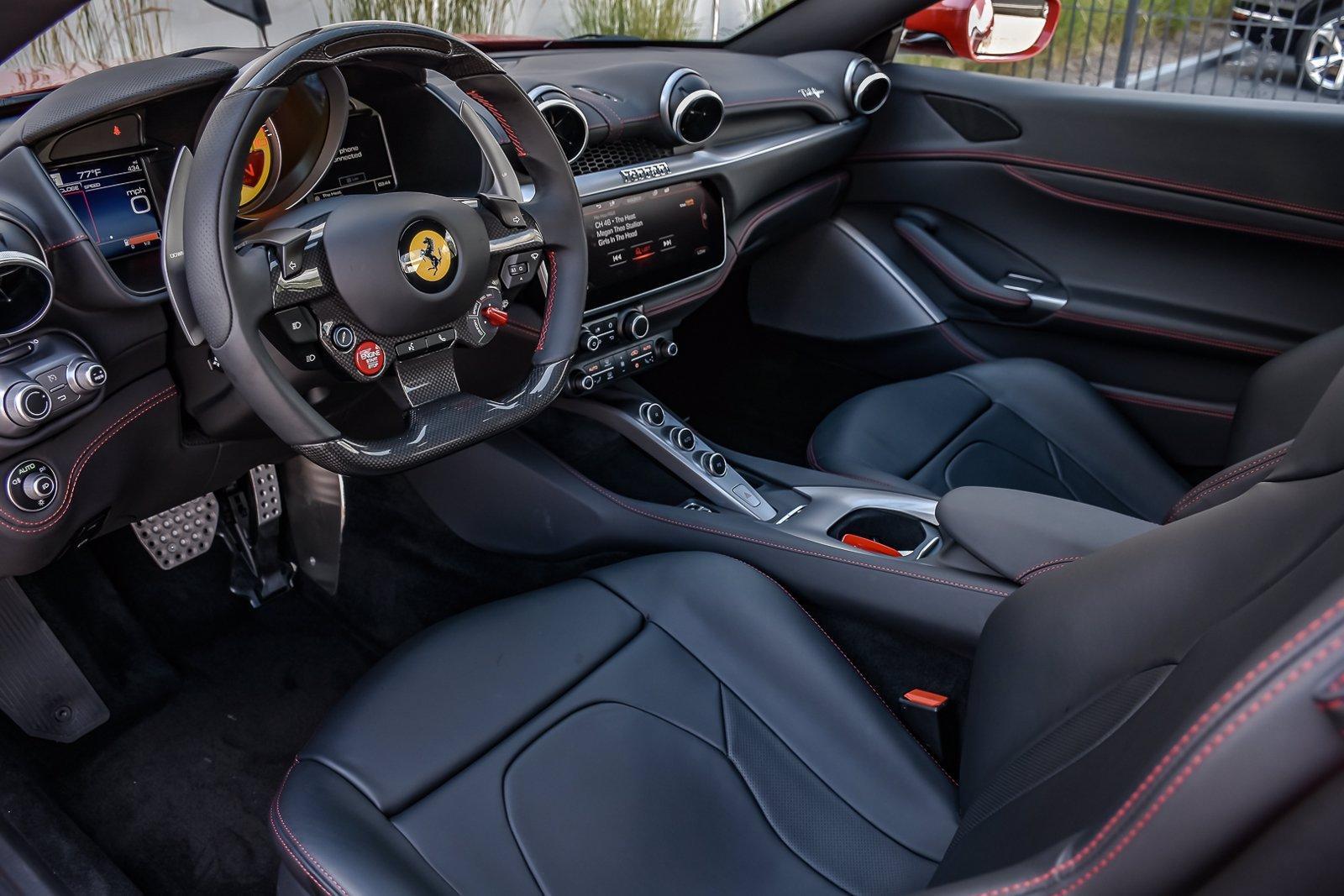 Used 2019 Ferrari Portofino  | Downers Grove, IL