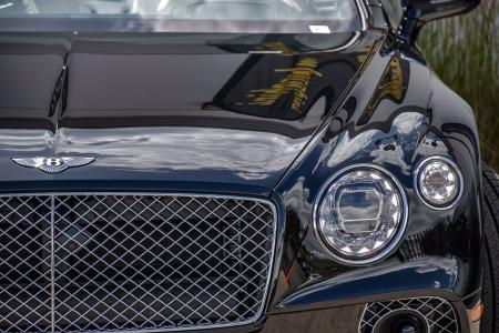 New 2020 Bentley Continental GTC W12 | Downers Grove, IL